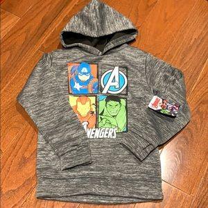 NEW Marvel Avengers hoodie